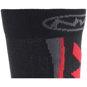 Northwave Extreme Winter High Socks black/red